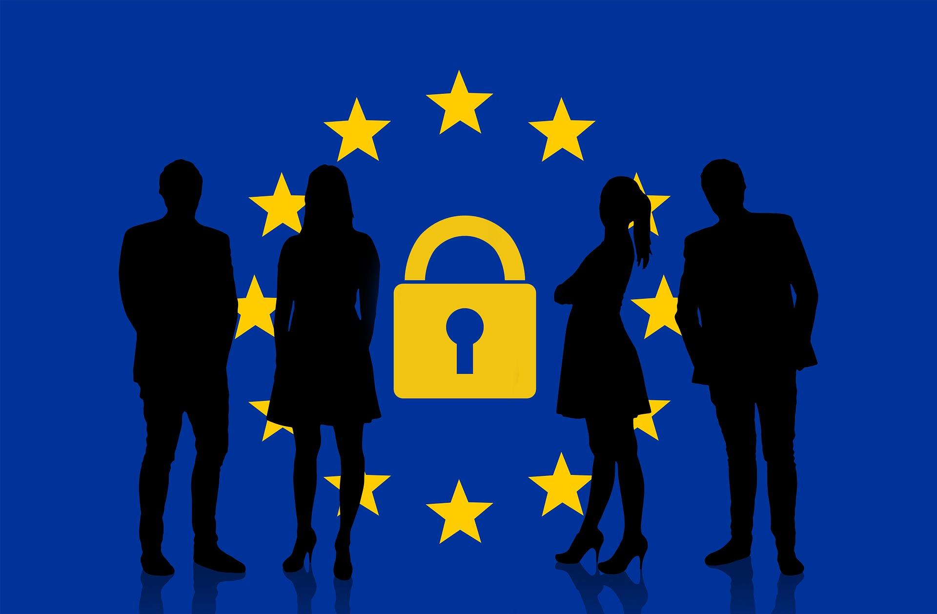 Le sanzioni previste per chi non rispetta il nuovo GDPR sulla privacy